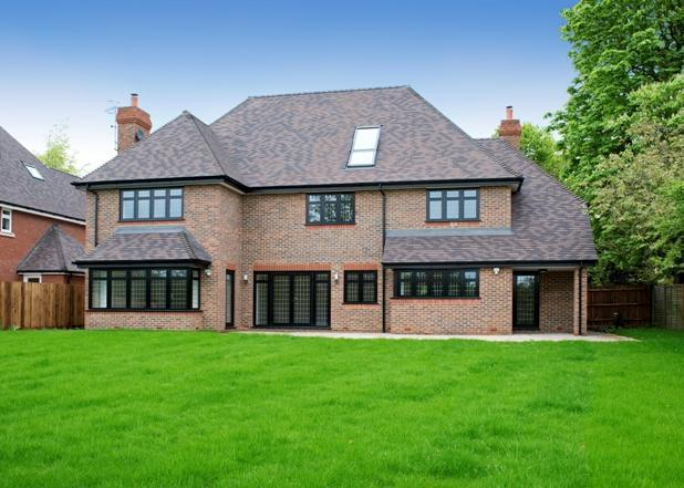 new homes for sale in kent uk