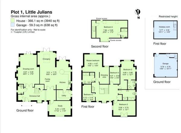 6 bedroom detached house for sale in plot 1 little julians 4 bedroom character property for sale in knole langport