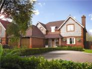 5 bed new property in Plot 8 The Elm...