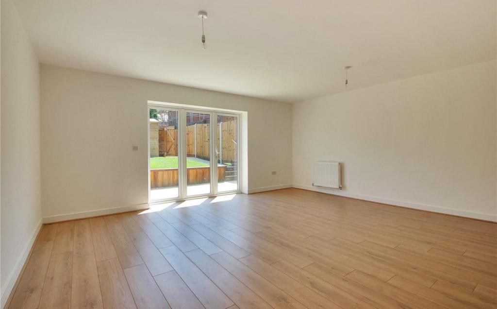 Plot 70 Living Room