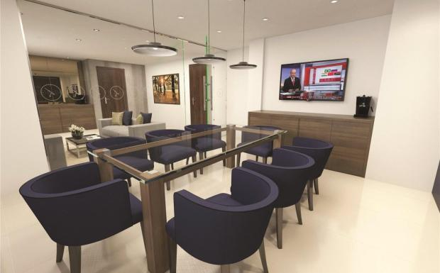 Business Suite Cgi