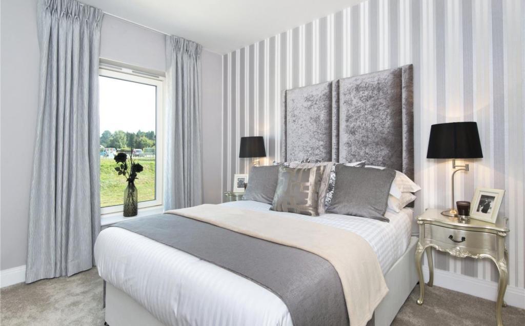 Bedroom - Show Home