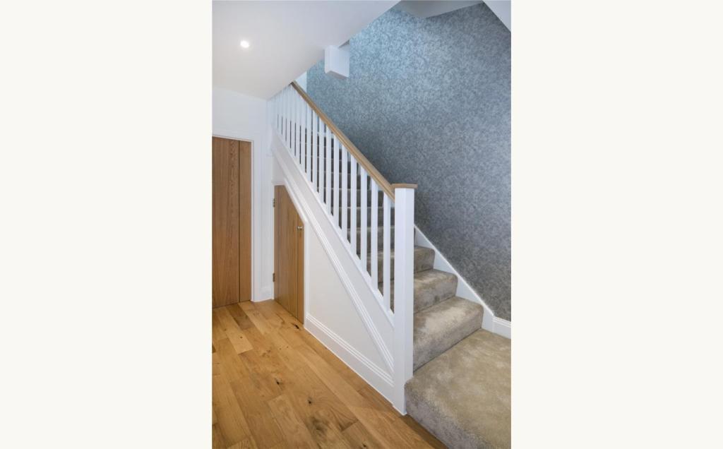 Show Home - Hallway