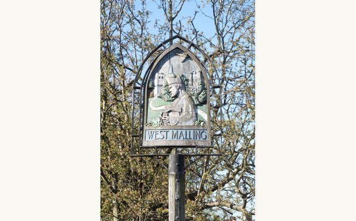 West Malling