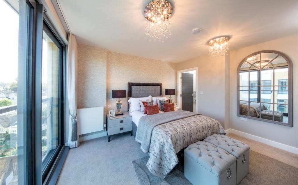 N48 Type G Bedroom 1