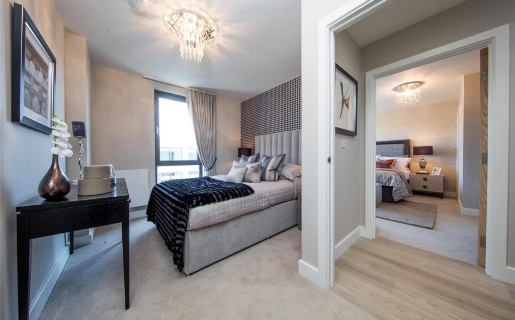N48 Type G Bedroom 2