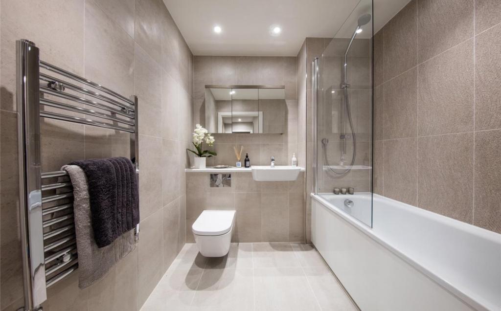 N48 Type G Bathroom