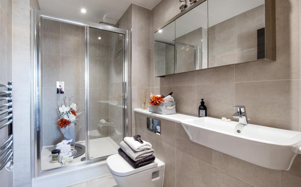 N48 Type G Shower Rm