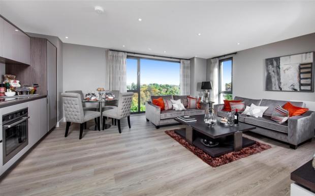 N48 Living Room