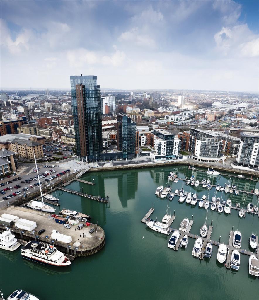 Car Parking Southampton Port