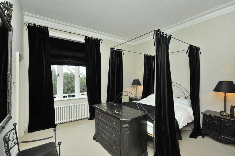 black cream bedroom design ideas photos inspiration rightmove