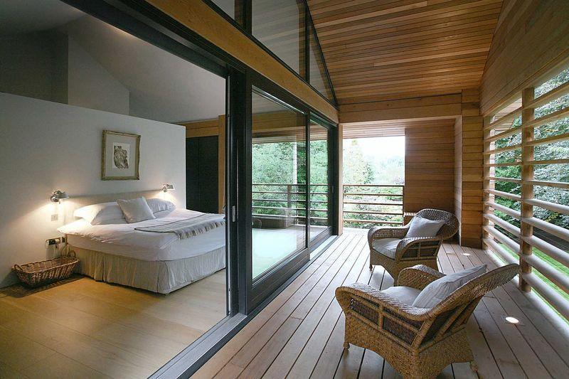 Verandah design ideas photos inspiration rightmove for Bedroom balcony design ideas