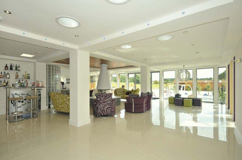 First floor...
