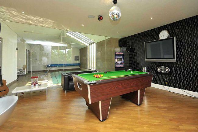 games room 2