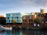 Royal Windsor Quay new property