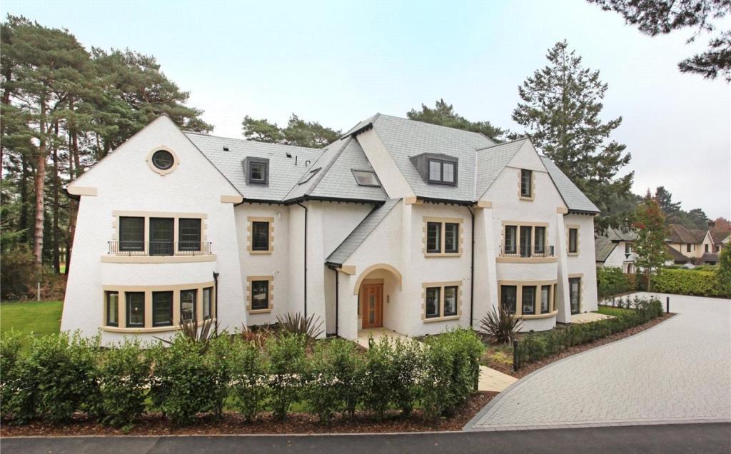 Charles Voysey House