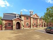 2 bedroom new property for sale in Stableyard Mews...
