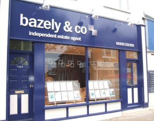 Bazely & Co, Sheppertonbranch details