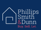 Phillips, Smith & Dunn, Bideford logo