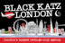 Black Katz, Hammersmith Office