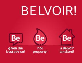 Get brand editions for Belvoir, Burton-On-Trent