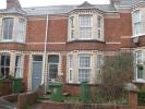 Terraced property for sale in Ladysmith Road, Heavitree