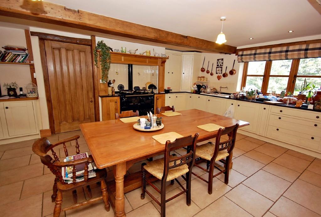 Bedroom detached house for sale in brown hills oulton mill lane