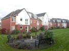 1 bed Retirement Property for sale in POYNTON ( HOLLAND COURT )