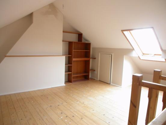Bedroom/Loft Room
