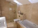 Shower/Bath/WC