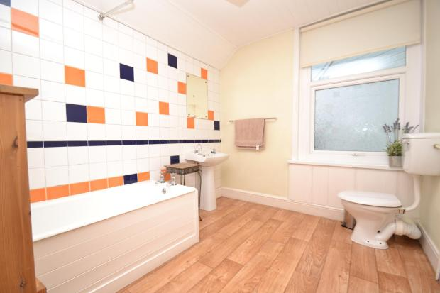 3 bedroom terraced house for sale in summerland terrace for 3 summerland terrace