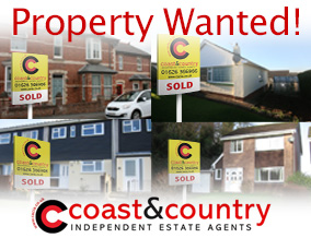 Get brand editions for Coast & Country Estate Agents , Newton Abbot