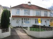 3 bedroom semi detached property for sale in St Marychurch Road...