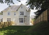 4 bed Villa in Rectory House...