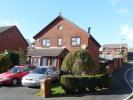 Detached house in Skylark Rise, Woolwell