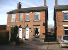 semi detached property for sale in Heath Road, Sandbach...
