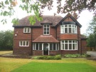 5 bed Detached property in Congleton Road, Sandbach...