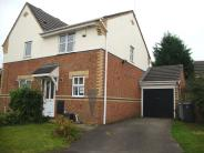 2 bedroom semi detached property in Austen Close, Elworth...