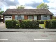 Detached Bungalow in Newtons Crescent...