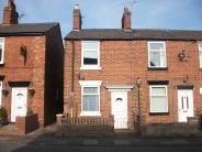 2 bedroom End of Terrace property in Bradwall Street...