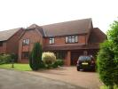 5 bed Detached house in Rowan Close, Sandbach...