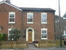 2 bedroom Apartment in Crewe Road, Wheelock...