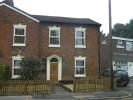 Apartment in Crewe Road, Wheelock...