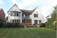 5 bed Detached property for sale in 31 Delahays Drive, Hale