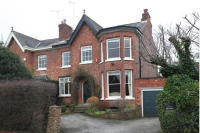5 bedroom semi detached property in Apsley Grove, Bowdon