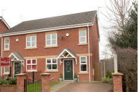 2 bedroom semi detached house for sale in Hall Road, Bowdon
