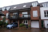 3 bedroom house to rent in Temple Mews, Canterbury