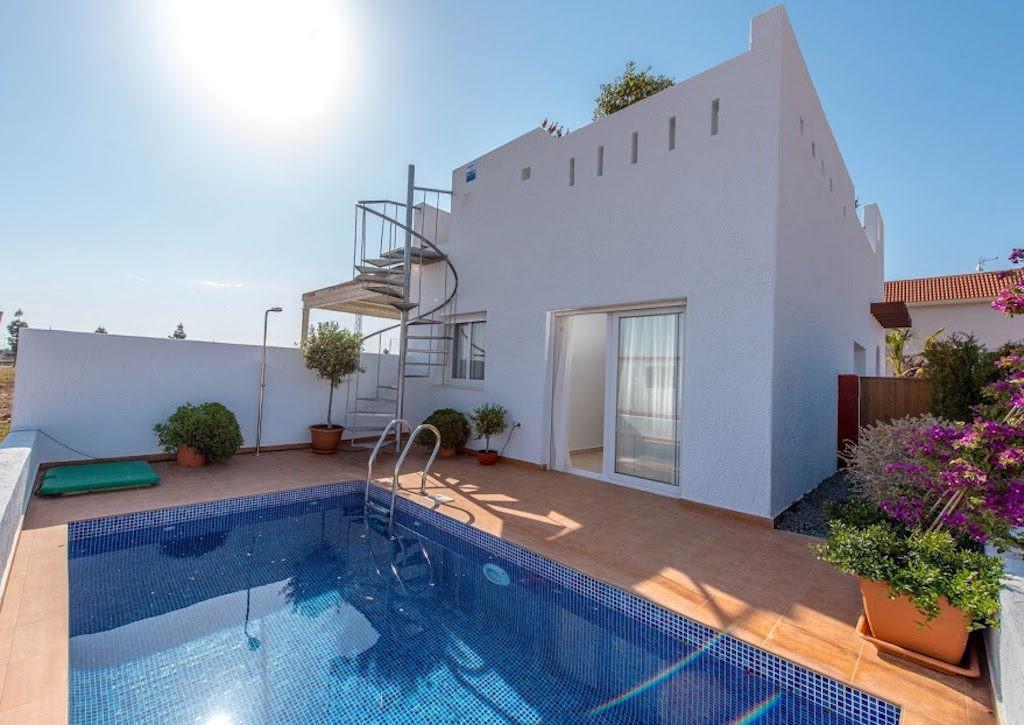 new property for sale in Los Alcázares, Murcia