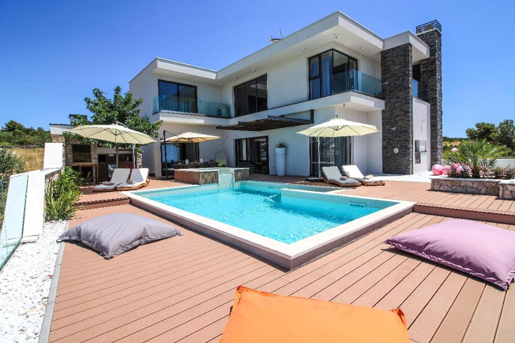Villa for sale in Primosten, Sibenik-Knin