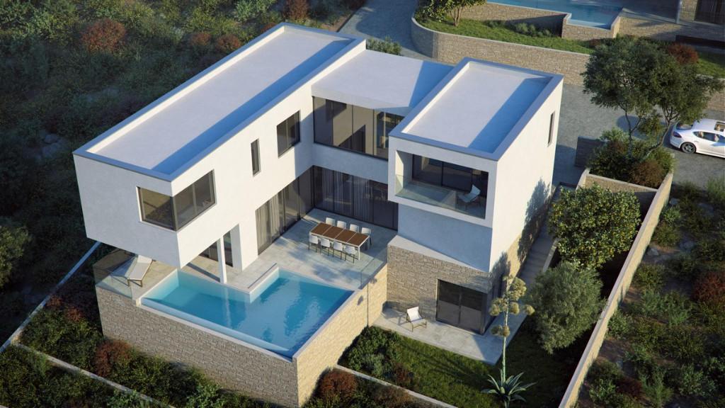 Villa for sale in Ciovo Island...